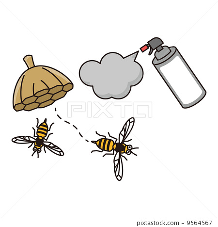 Bees and insecticides 9564567