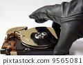 Data Theft 9565081