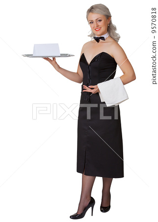 Professional dress code for waitress 9570818