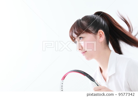 Tennis club circle image 9577342