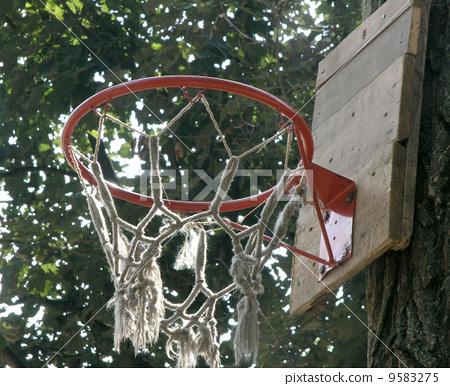 basketball goal 9583275