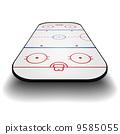 冰球 曲棍球 球场 9585055