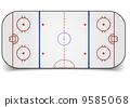 冰球 曲棍球 球场 9585068