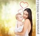 feeding, newborn, child 9600221