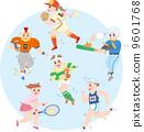 sport, sports, person 9601768
