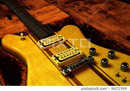 Electric guitar 9621394