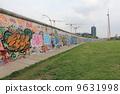 베를린 장벽 9631998