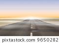 horizon, digital, landscape 9650282