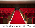 theatre, theater, seats 9675284