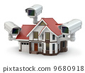 security, camera, technology 9680918