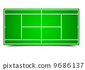tennis court 9686137