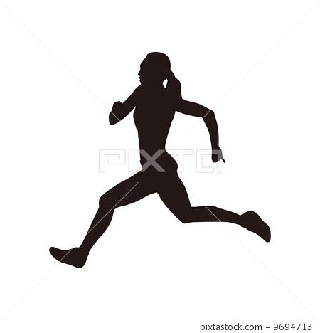 นักกีฬา,กีฬา,วิ่ง 9694713