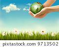 eco, green, grass 9713502