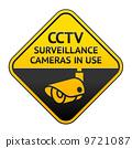 cctv, camera, symbol 9721087