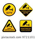 cctv, camera, symbol 9721101