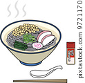 tameki, soba, noodles 9721170