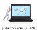 wi-fi scheme 9721283
