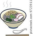 tameki, soba, noodles 9723911