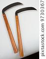 Japanese weapon (Kama) 9730367