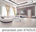 modern, design, interior 9742525