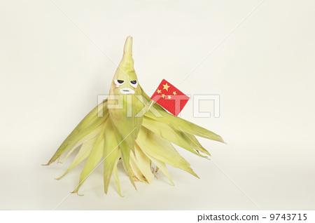 創意玉米 9743715