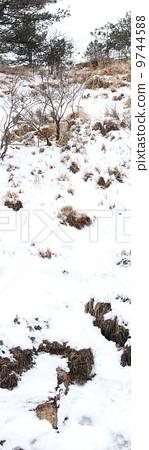 Mount Huang 9744588