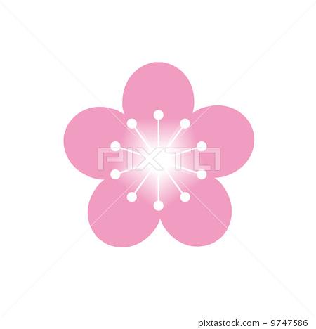 梅花图 9747586