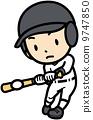 야구 9747850