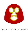 Mask 9749092