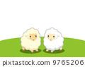 羊圖 9765206