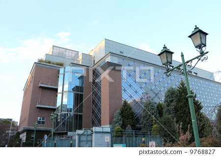 Chuo-ku General Sports Center 9768827