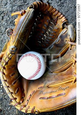 Grab and hard ball 9771097