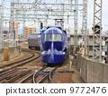 Nankai Limited Express Rapito 9772476
