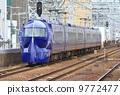 Nankai Limited Express Rapito 9772477