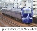 Nankai Limited Express Rapito 9772478