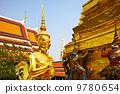 雕像 塑像 泰國 9780654
