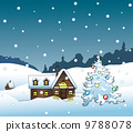 winter house 9788078