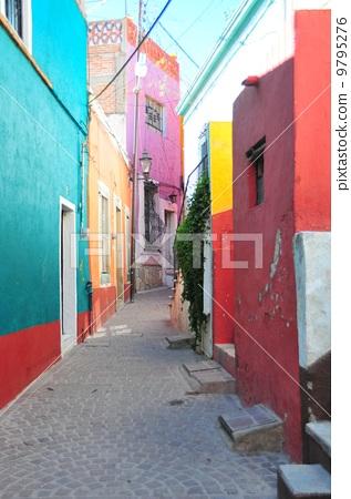 Guanajuato 9795276