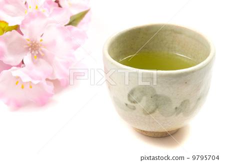Green Tea 9795704