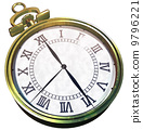 鐘錶 時鐘 鐘 9796221