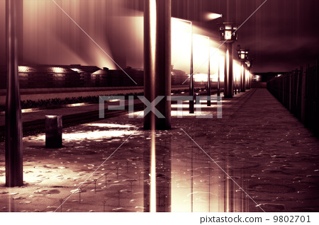 Berlin Wall 3D artwork 9802701