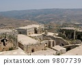 fortress, Crusader, castle 9807739
