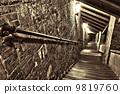 The Stairs Artistic Design Premium Photo 9819760