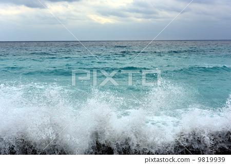 波浪 海 大海 9819939