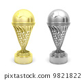 football soccer trophy 9821822