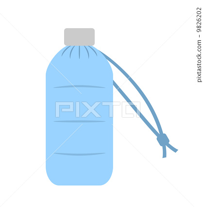 PET bottle cover 9826202