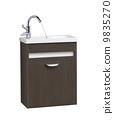 Hand washing basin 9835270