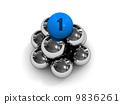 3d, background, balls 9836261