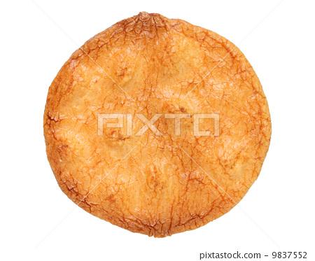 rice cracker 9837552
