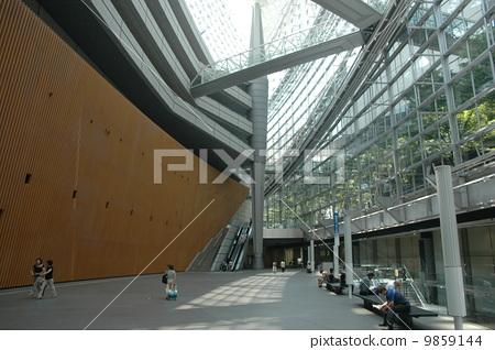 Tokyo International Forum 9859144